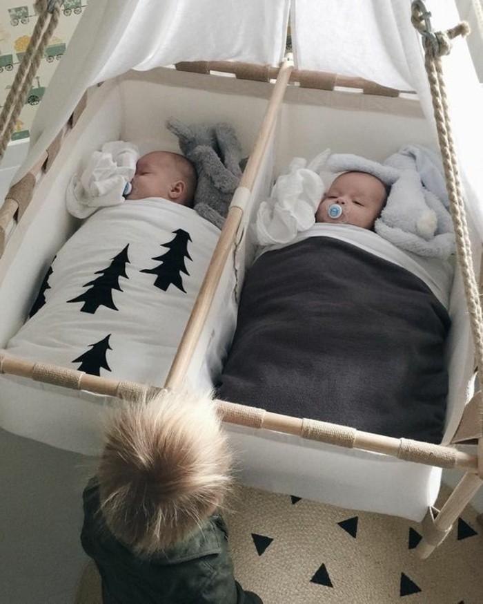 0-la-plus-mignone-photo-berceau-bébé-pour-jumeux-comment-trouver-le-meilleur-berceau