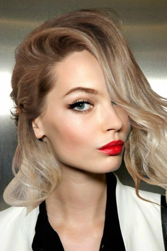 0-quel-maquillage-pour-agrandir-les-yeux-bleus-levres-rouges