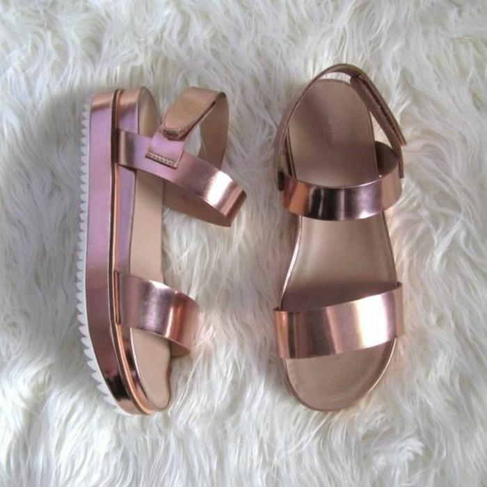 0-sandales-plates-femme-mode-sandales-argentes-femme-mode-2016