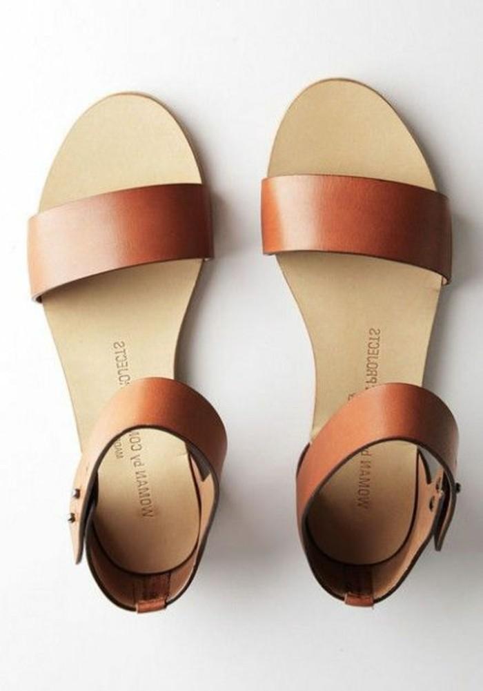 0-sandales-plates-femme-tendances-pour-2016-chaussures-d-ete-femme-en-cui