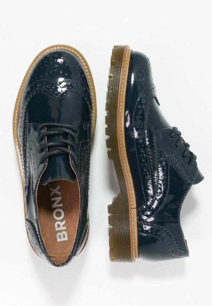 0-zalando-fr-lacet-bleu-chaussures-derbies-femme-pas-cher-bleu-foncé-tendances-2016