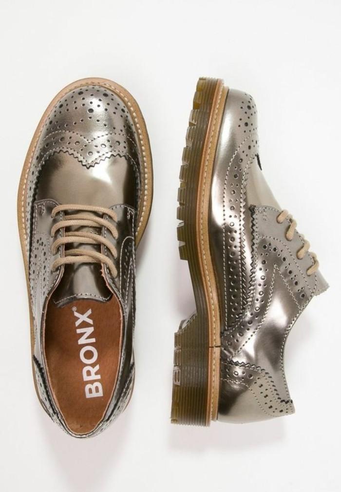 0-zalando.fr-chaussures-femme-chaussures-derbies-femme-moderne-lacet-bronze