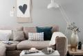 Quelle couleur pour un salon? 80 idées en photos!