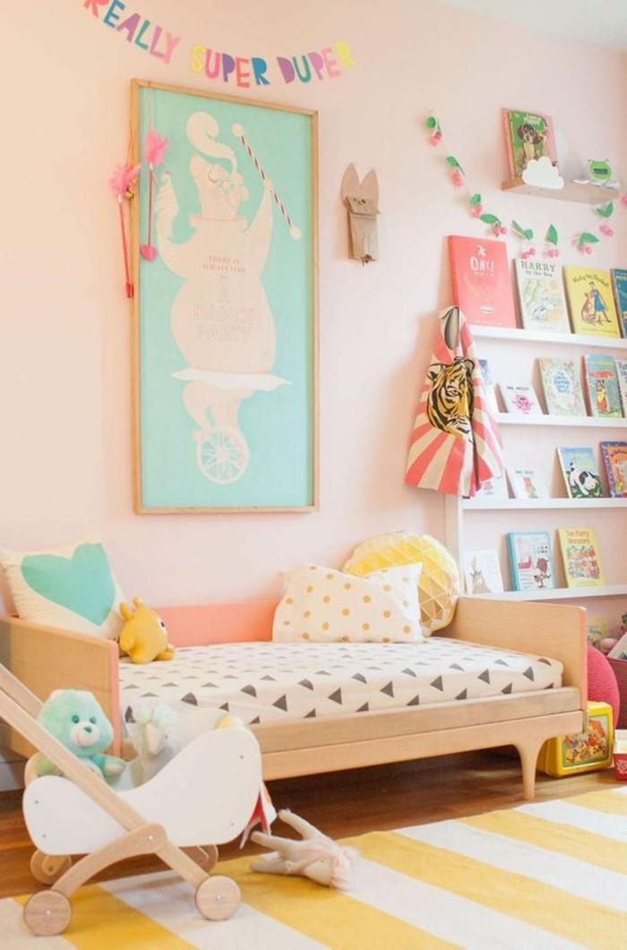 80 astuces pour bien marier les couleurs dans une chambre d ...