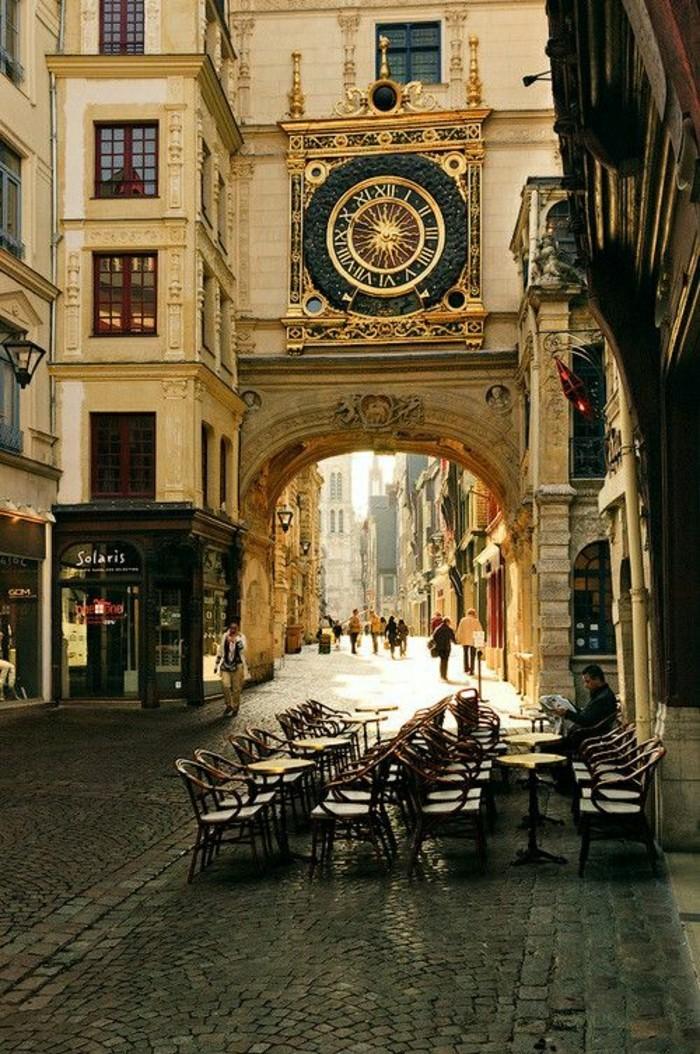 Le Petit Routard Restaurant Paris