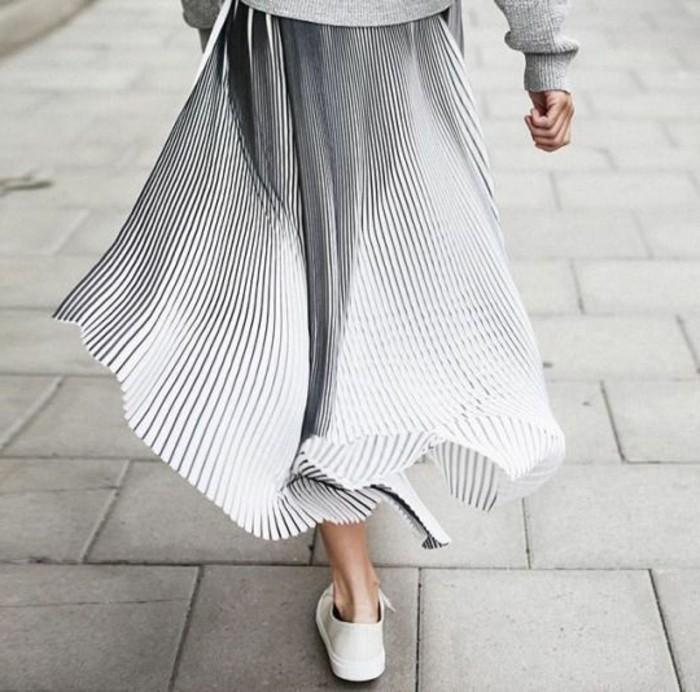 00-jupe-longue-plissée-gris-pour-les-filles-modernes-chic-jupe-longue-femme