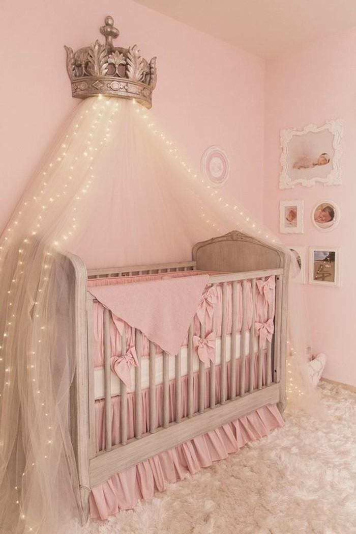00-la-plus-belle-chambre-bebe-fille-rose-pale-tour-de-lit-bébé-rose-tapis-rose