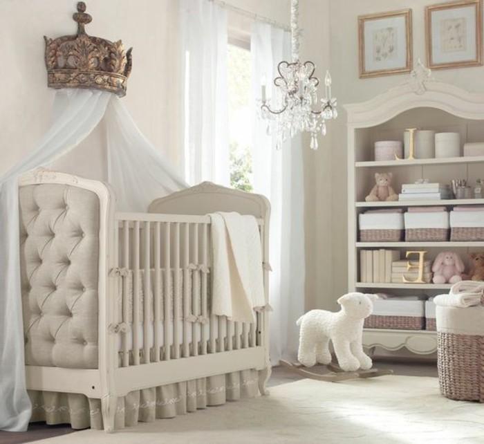 Chambre Bebe Quel Temperature : Où trouver le meilleur tour de lit bébé sur un bon prix