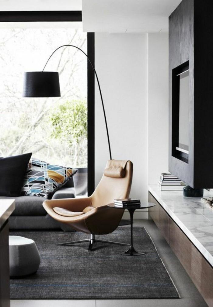 Le meilleur fauteuil de relaxation comment le choisir for Meuble pour lampe de salon