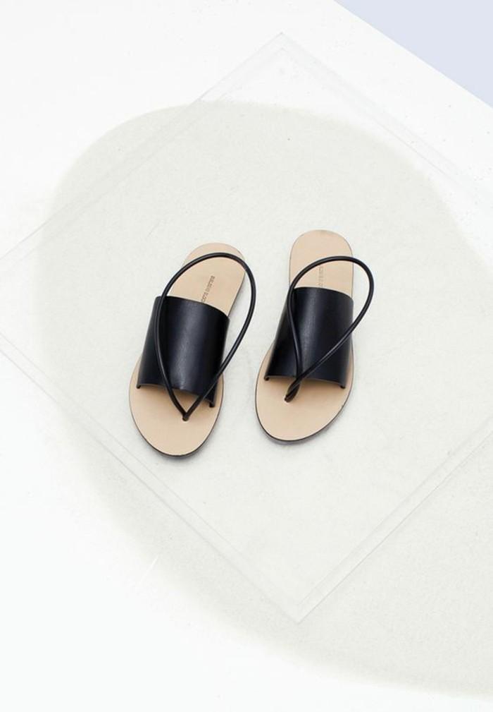 00-sandales-noires-design-femme-les-dernieres-tendances-de-la-mode-chaussures-femme-en-cuir-noir