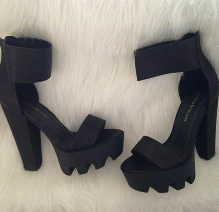 00-sandales-noires-femme-tendaces-chaussures-2016-sandales-pas-cher