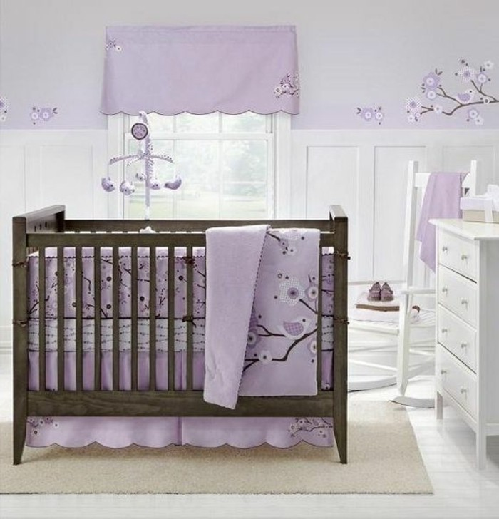 00-tour-de-lit-bébé-de-couleur-violette-les-meilleurs-tour-de-lit-bebe