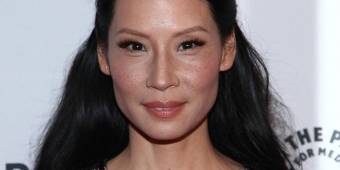 """NEW YORK, NY - OCTOBER 05: Actress Lucy Liu attends the """"Elementary"""" panel during 2013 PaleyFest: Made In New York at The Paley Center for Media on October 5, 2013 in New York City. (Photo by Taylor Hill/FilmMagic)"""