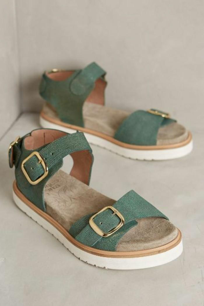 000-sandales-verts-sandales-pas-cher-femme-sandales-design-femme-2016-les-dernieres-tendances