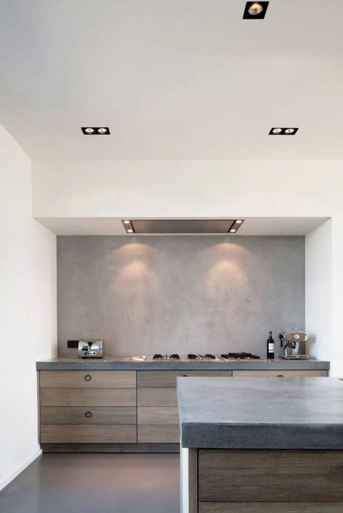 1-comment-eclairer-la-cuisine-luminaire-salle-à-manger-meubles-de-cuisine-en-bois-sol-en-lino-gris