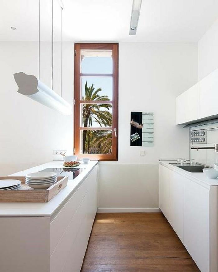 1-lampadaire-castorama-lustre-de-cuisine-design-couleur-balnc-sol-en-parquet