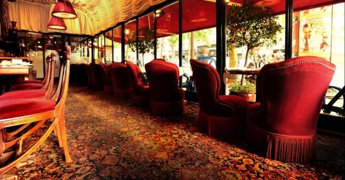 Les meilleurs restaurants de Paris! Où aller pour dîner? - Archzine.fr