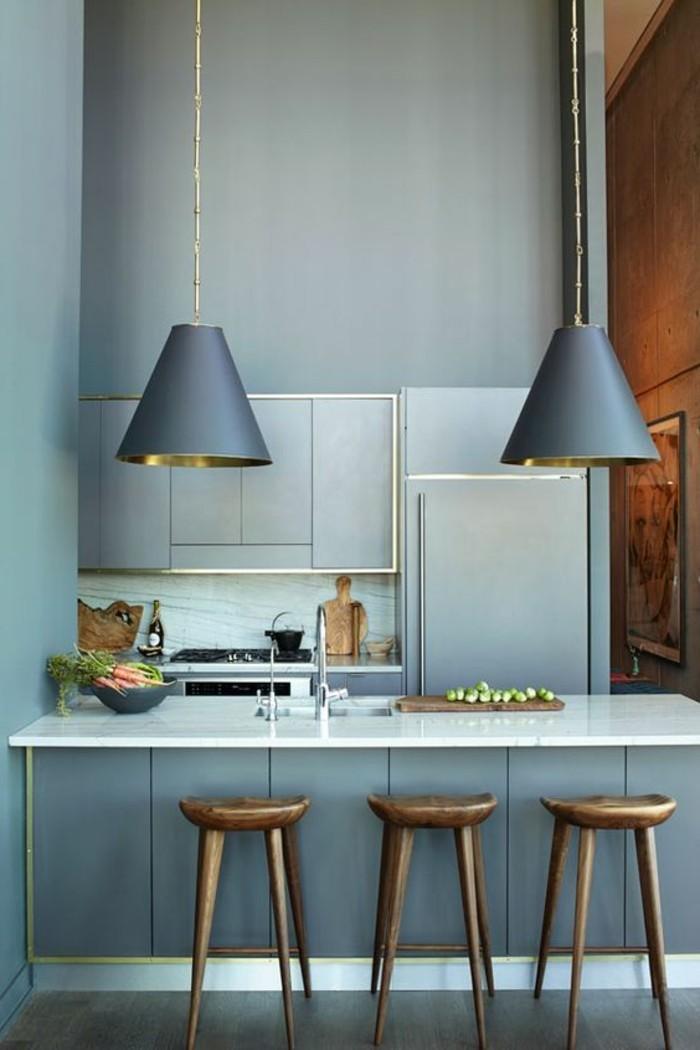 1-meubles-de-cuisine-lampadaire-castorama-de-couleur-gris-bar-de-cuisine-chaise-de-bar