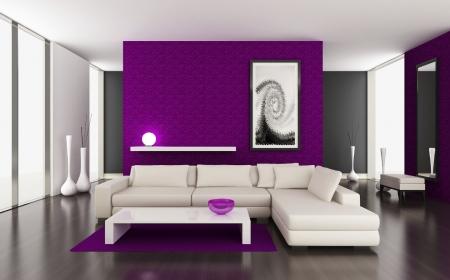 Quelle Couleur Pour Un Salon 80 Idees En Photos Archzine Fr