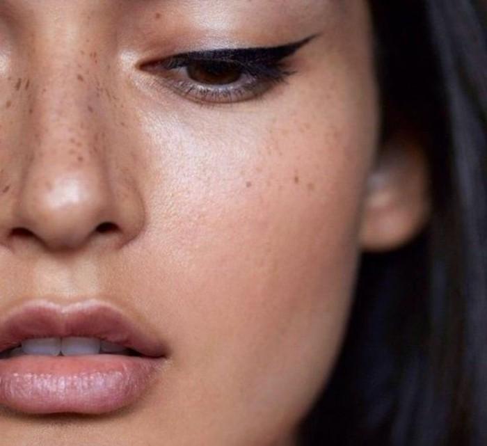 La pigmentation de la peau les taches séniles