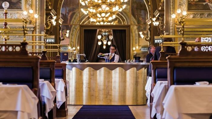Restaurant Paris Les Champs  Ef Bf Bdlys Ef Bf Bdes