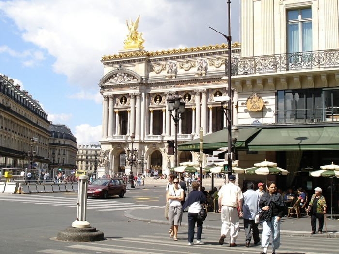 Les meilleurs restaurants Versailles (78000) - LaFourchette
