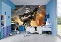 La chambre Star Wars – faire une décoration à l'aide de votre imagination!