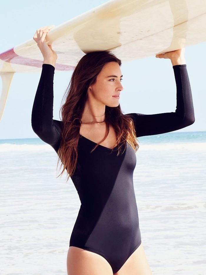 Chouette-combinaison-surf-femme-et-homme-une-idée-trop-cool-porter-rip-curl-combinaison-combinaison-neoprene-homme-cool-idée