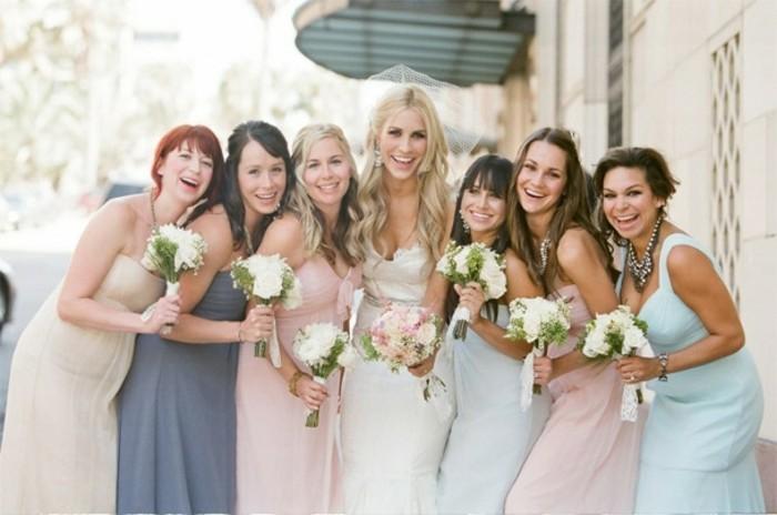 La robe de témoin de mariage - les meilleurs idées et les pièges à ...