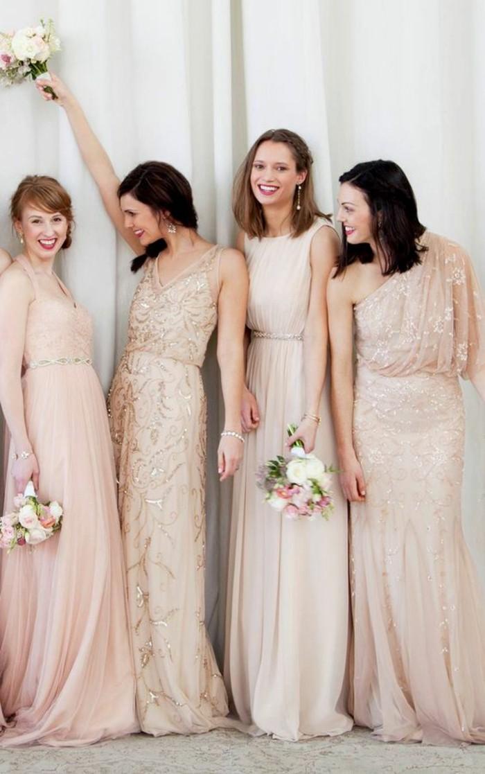 Design-la-robe-témoin-mariage-pas-cher-tati-mariage-pas-chere-rose-pale