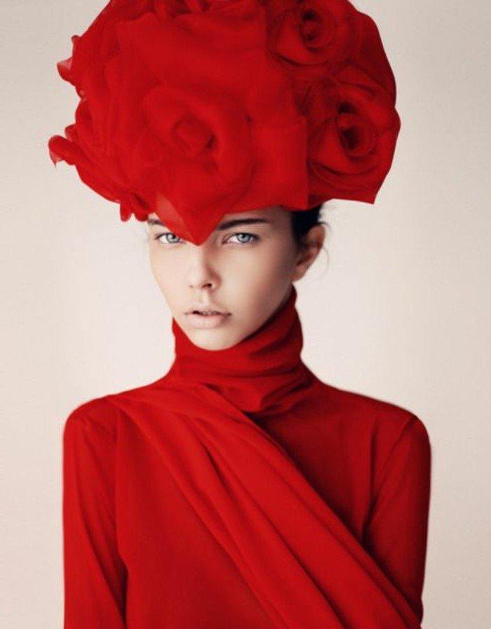 Designer-formidable-chapeau-hiver-tenue-chic-et-élégance-vetements