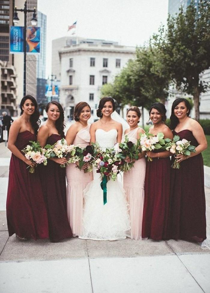 sélectionner pour dernier grosses soldes achat original La robe de témoin de mariage - les meilleurs idées et les ...