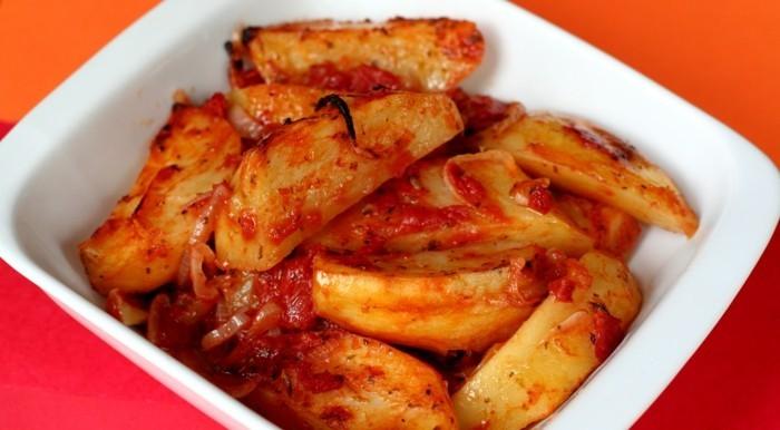 Ide repas soir rapide finest plats vgtariens lgers et - Repas soir rapide ...