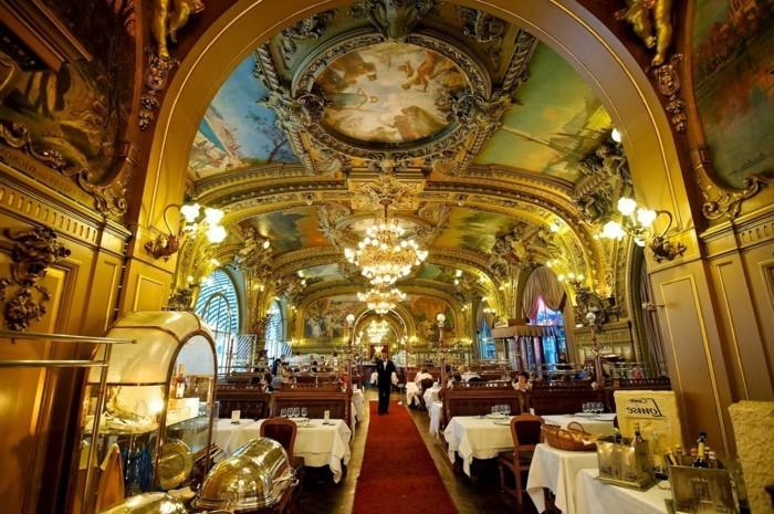 Le-Stella-Paris-intérieur-guide-du-routard-paris-les-meilleurs-restaurants-de-paris