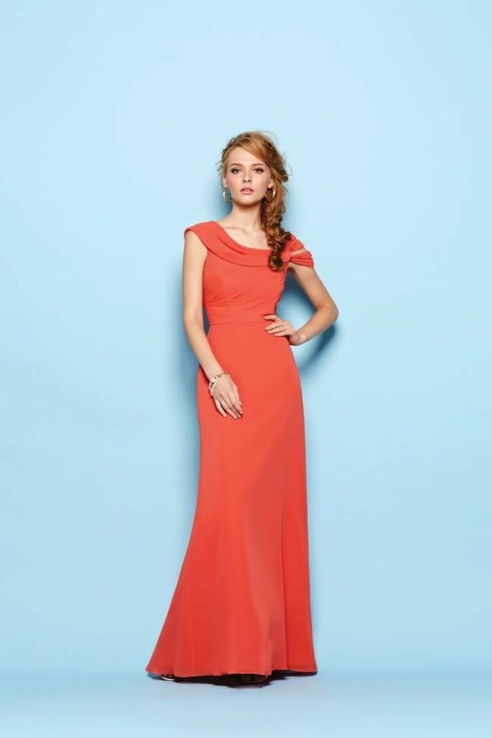 La robe de t moin de mariage les meilleurs id es et les for Longues robes de veste pour les mariages