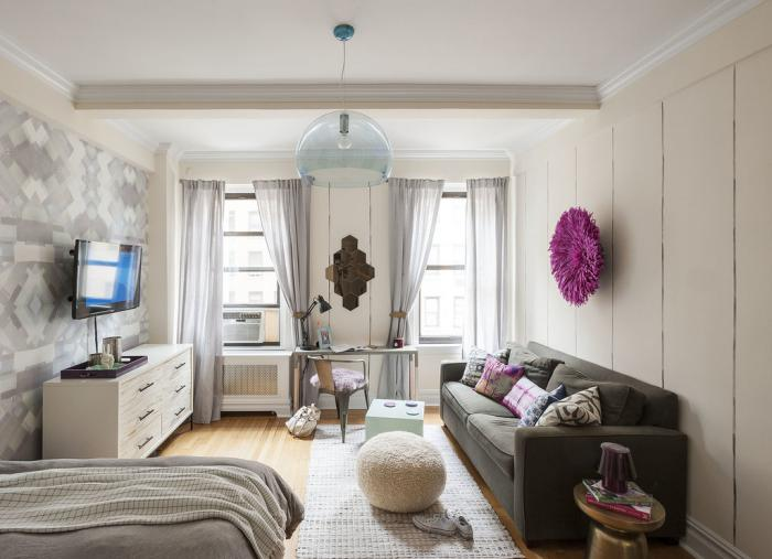 aménager-un-studio-idée-déco-petit-logement