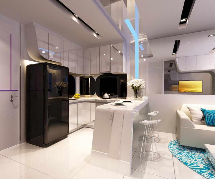 aménager-un-studio-meubler-et-décorer-un-studio
