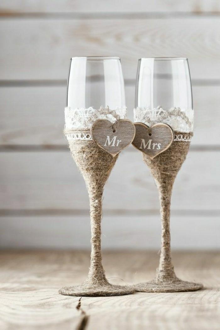 beau-contenance-flute-champagne-verre-à-champagne-coupe-cristal-le-mariage