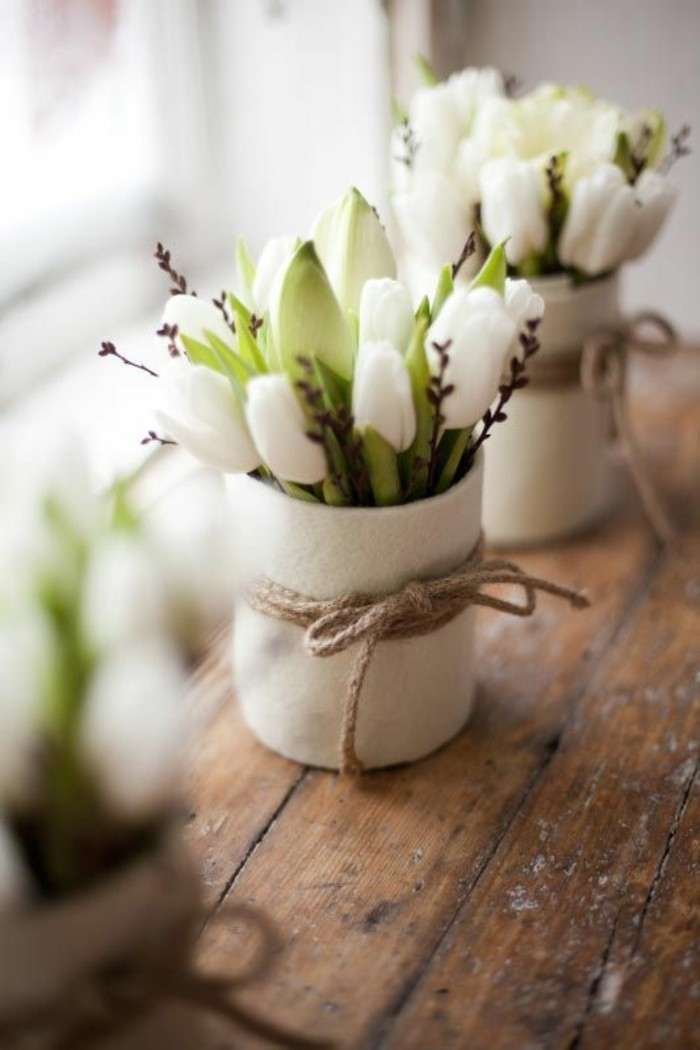 Le printemps est arriv voyez les plus belles images de printemps - Printemps de la maison ...