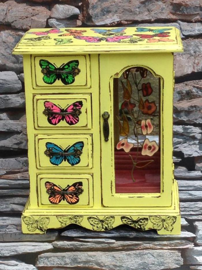 boite-à-bijoux-en-bois-boite-bijoux-papillons
