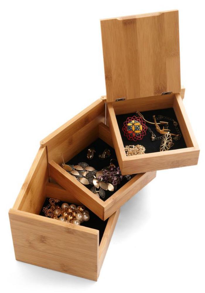 boite-à-bijoux-en-bois-boites-en-bois-pivotantes