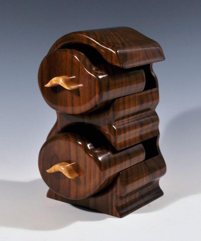 boite-à-bijoux-en-bois-foncé
