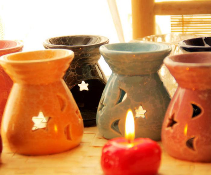brûle-parfum-design-en-céramique-différentes-couleurs