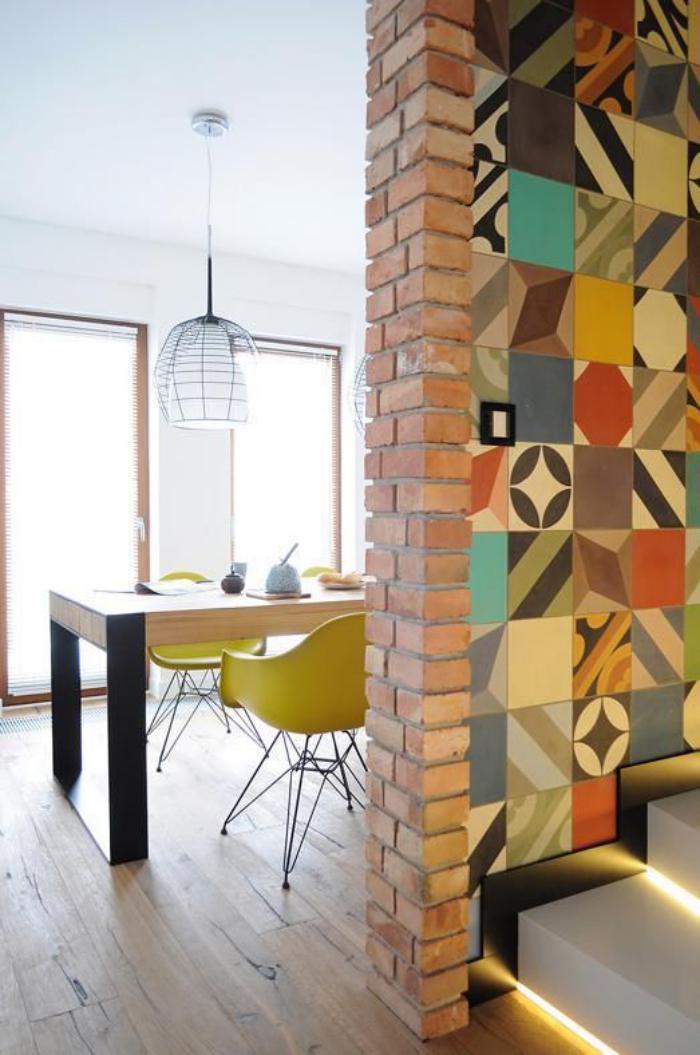 briques-de-parement-revêtement-mural-briques
