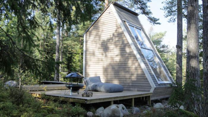 cabane-dans-les-bois-design-original