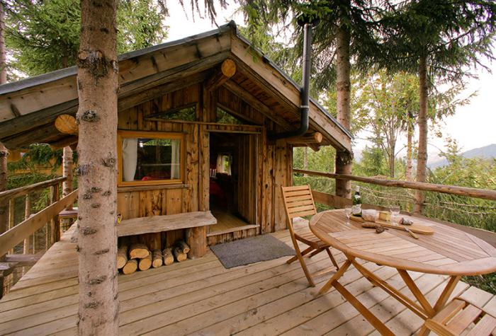 cabane-dans-les-bois-un-séjour-près-de-la-nature