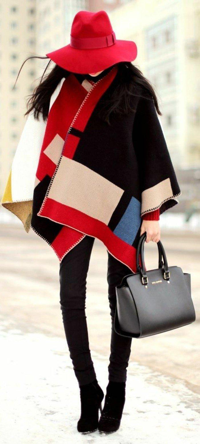 casquette-femme-casquettes-voir-les-meilleurs-modèles-une-idee-ootd-hiver