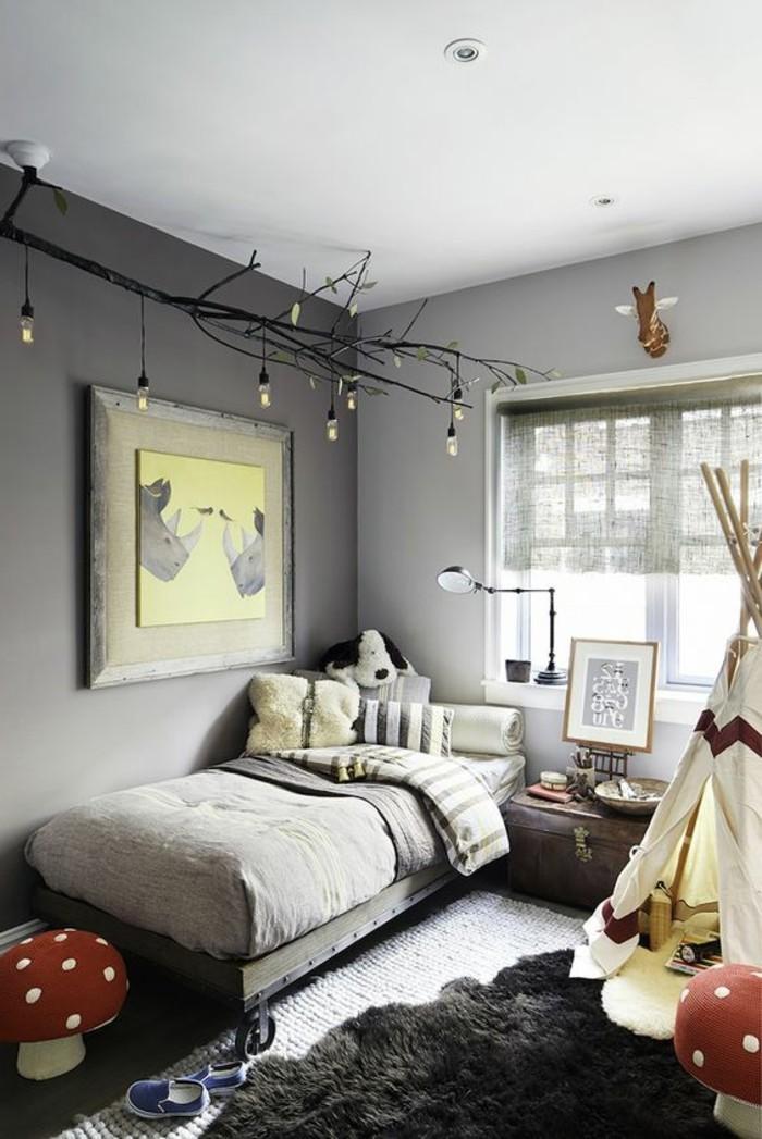 peindre une chambre d enfant meilleures images d 39 inspiration pour votre design de maison. Black Bedroom Furniture Sets. Home Design Ideas