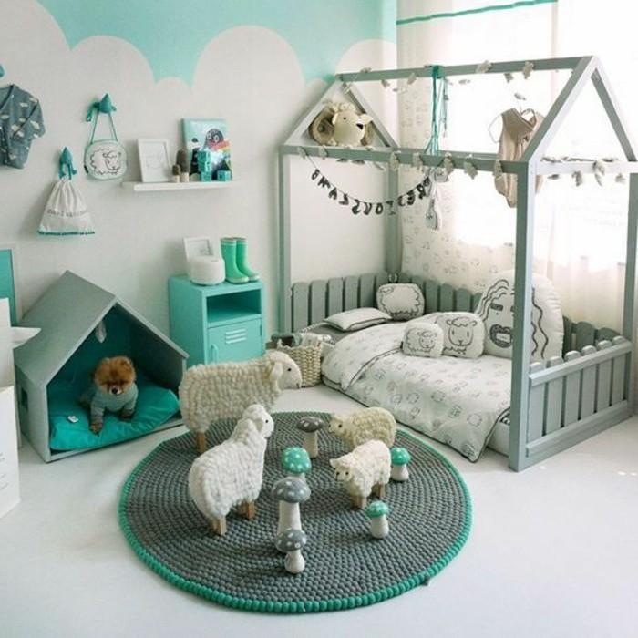 chambre-enfant-repeindre-un-mur-quel-peinture-glycéro-choisir-pour-la-chambre-enfant
