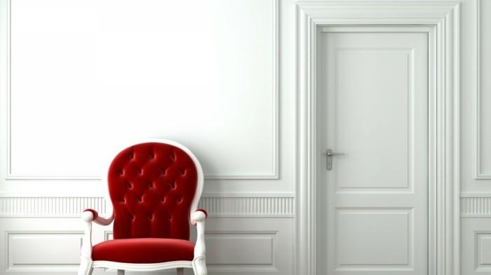 chambre-grise-chambre-rouge-et-blanc-deco-chambre-adulte